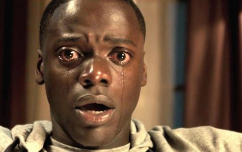 'Get Out': A shocking psychological horror film