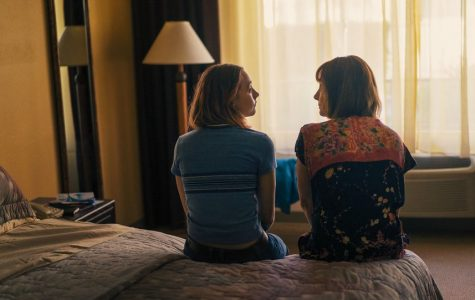 'Lady Bird' provides stunning snapshot of adolescent life in Sacramento