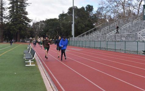 Season preview: Track and field team looks to yet another great season