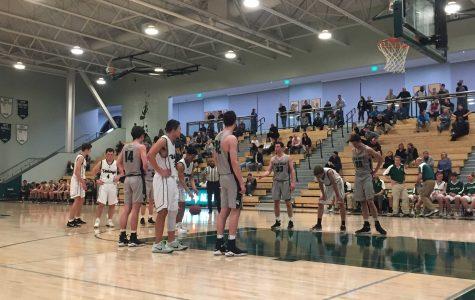 Boys' basketball comfortably defeats De La Salle