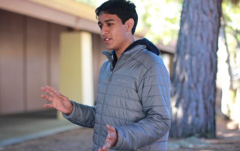 Senior places first in international math competition