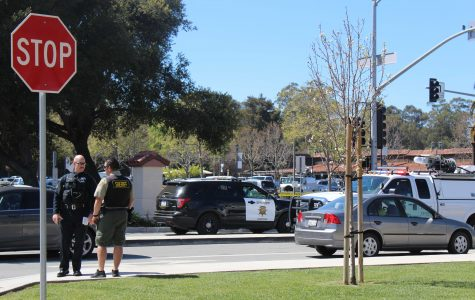 Timeline: Lockdown at Paly
