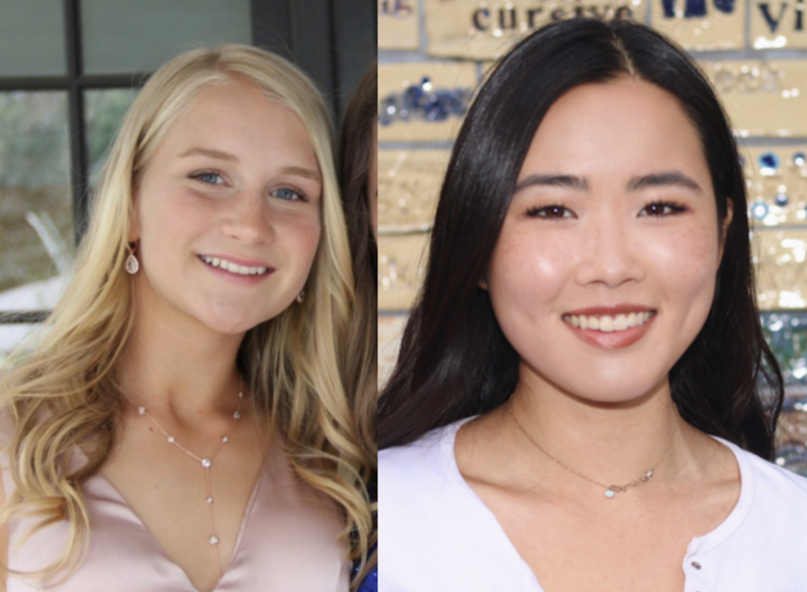 Statements from student body election candidates