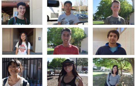 Verbatim: Student Reactions to Lockdown