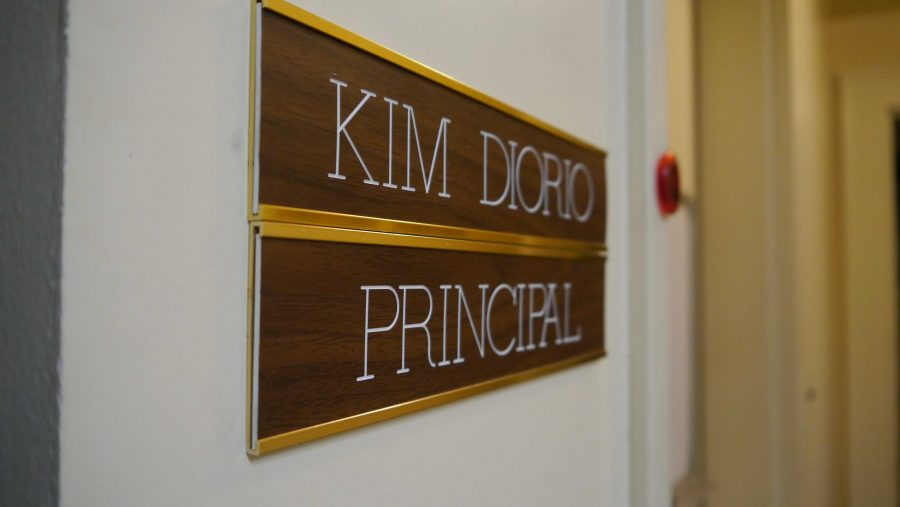 "While Palo Alto High School Principal Kim Diorio is on medical leave, she is responding to district criticism regarding her handling of a on campus sexual assault allegation in 2016. In her response, Diorio emphasized transparency as well as continued progress for the Paly community. ""Now, more than ever, our students deserve better,"" Diorio stated."