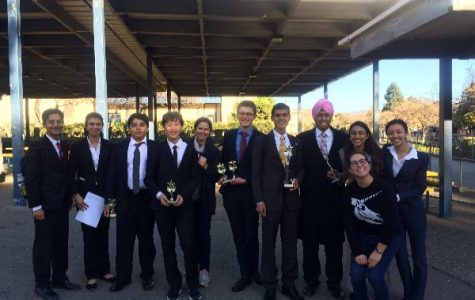 Paly debaters win big at CFL tournament