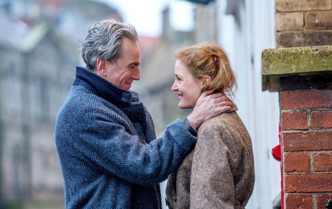'Phantom Thread' provides exquisite cinematography, falls short with strange message