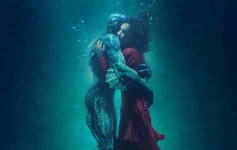 'The Shape of Water': An unconventional love story