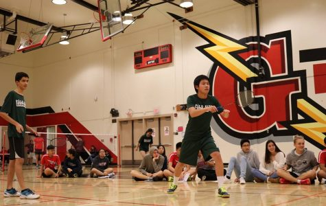 Badminton: Three Vikings to represent Paly at CCS