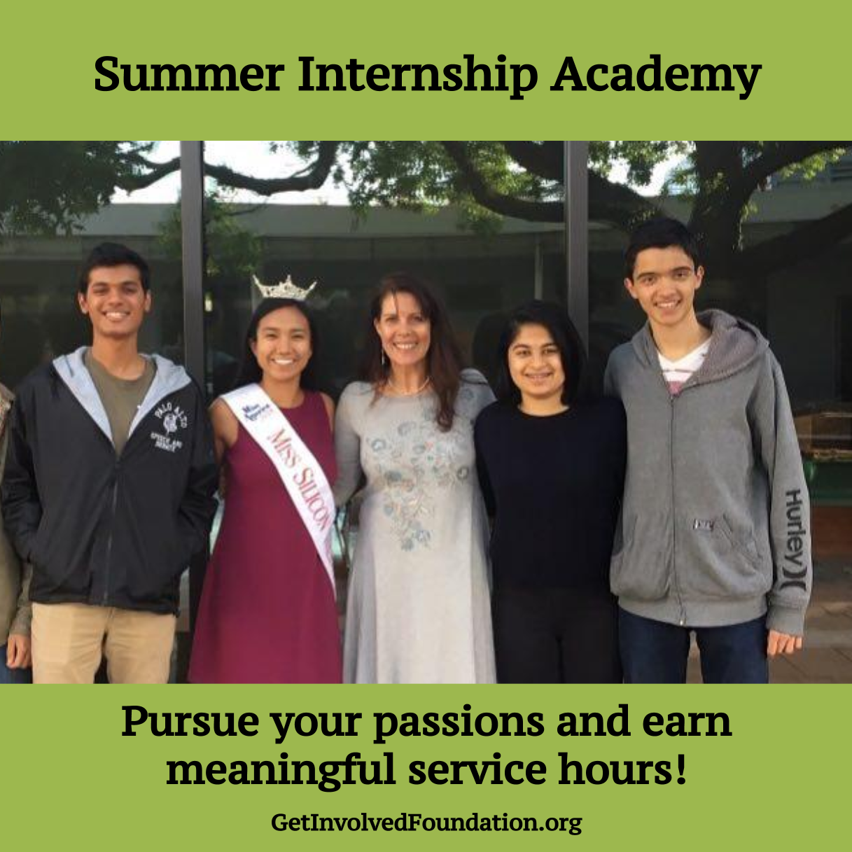 Summer Internship Academy