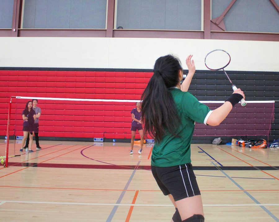 Preview: Badminton aims to qualify for CCS at league finals