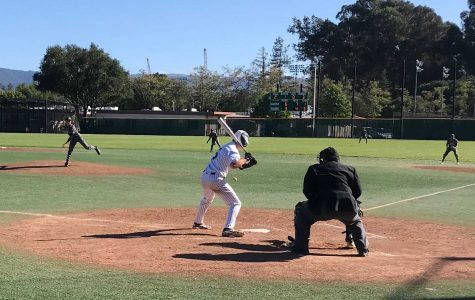 Baseball defeats Homestead, advances to SCVAL finals