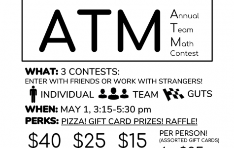 Palo Alto High School's annual team math contest attracts dozens of students