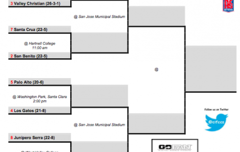 Baseball enters Open Division, to face Los Gatos again
