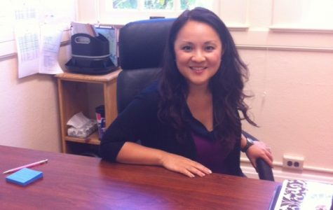 AP Vicki Kim to become a middle school principal in San Diego