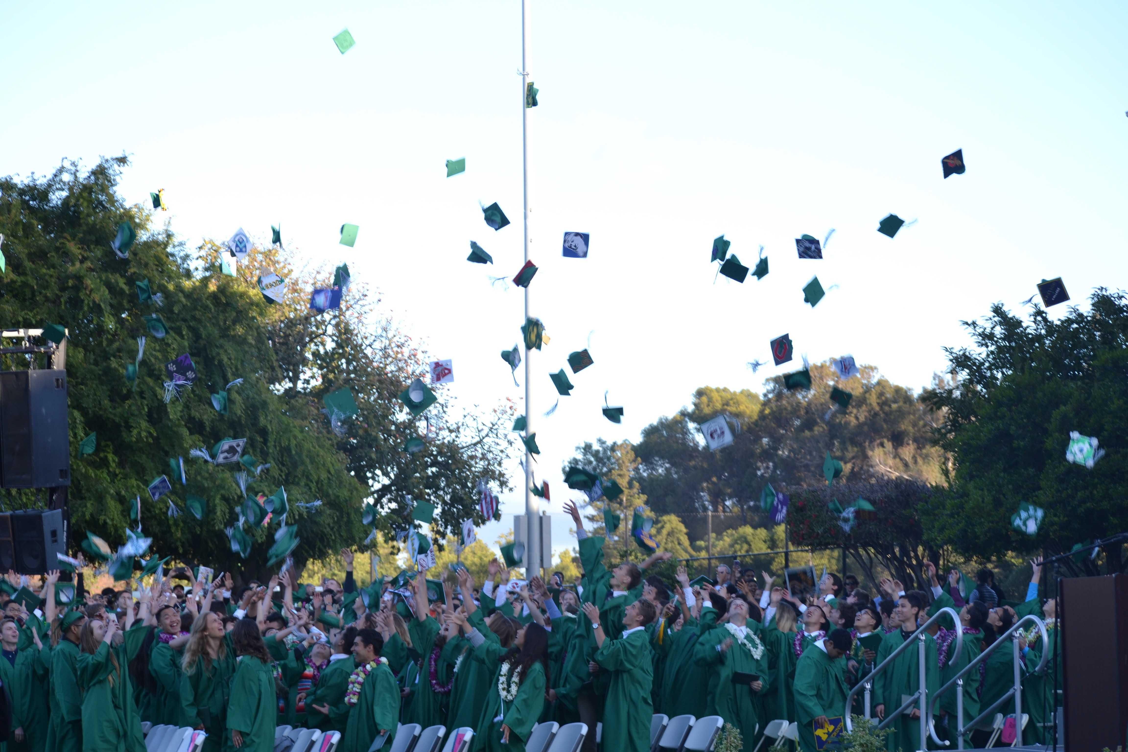 Video: Graduation 2018