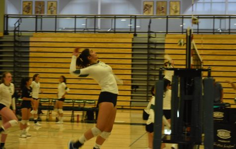 Season Preview: Girls' volleyball team aims for NorCals