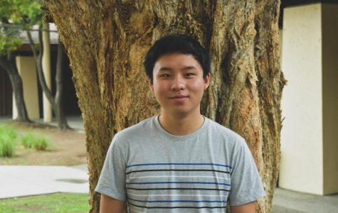 Dylan Fu