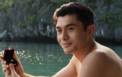 'Crazy Rich Asians': A feast for the eyes, but lacking substance
