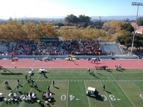 Palo Alto High School goes into 86-minute lockdown following threat