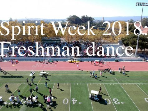 Spirit Week 2018: Sophomore dance