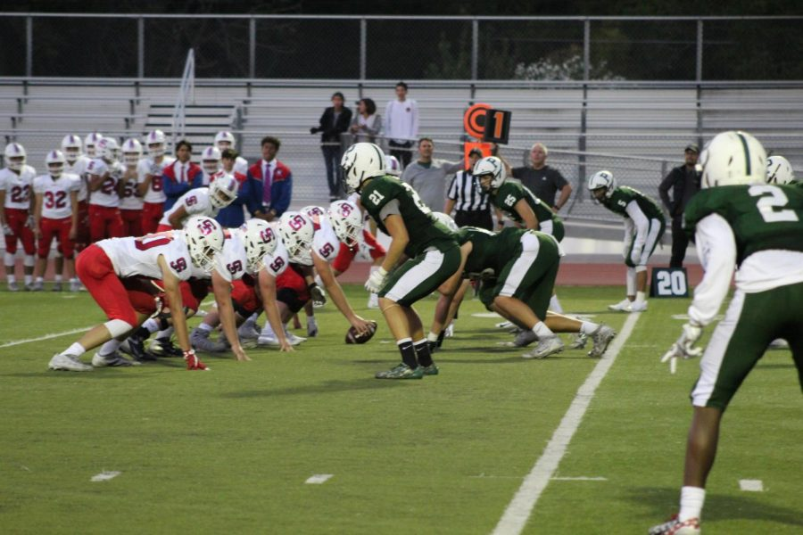 Football preview: Paly to take on Los Gatos in playoffs