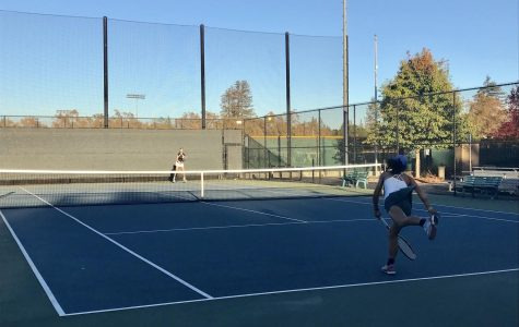 Season recap: Girls' tennis team ends season at CCS semifinals