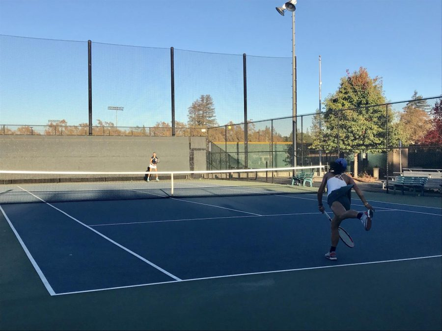 Season+recap%3A+Girls%27+tennis+team+ends+season+at+CCS+semifinals