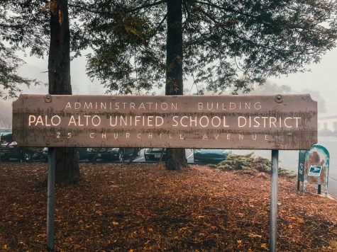 Shooting threat at Paly still under investigation by Palo Alto Police