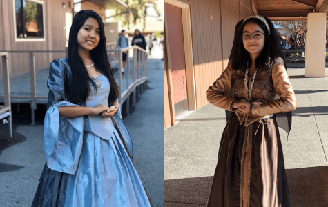 Preview: Paly Choir to host 16th annual Madrigal Feaste