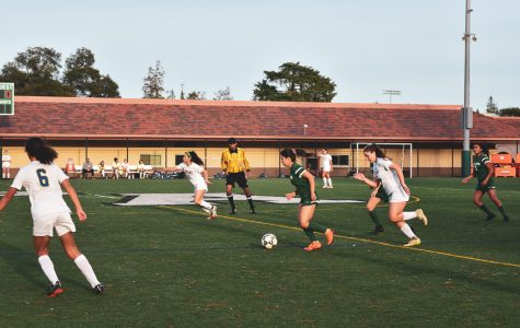 Recap: Girls' soccer struggles to score against Santa Clara