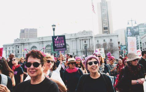 Slideshow: Women's March 2019