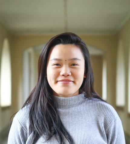 Photo of Amy Yu