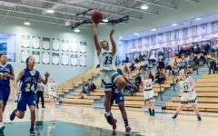 Opinion: Bigger fan base needed for girls' basketball games