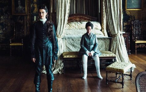 'The Favourite' excels in costume design, lacks deeper meaning