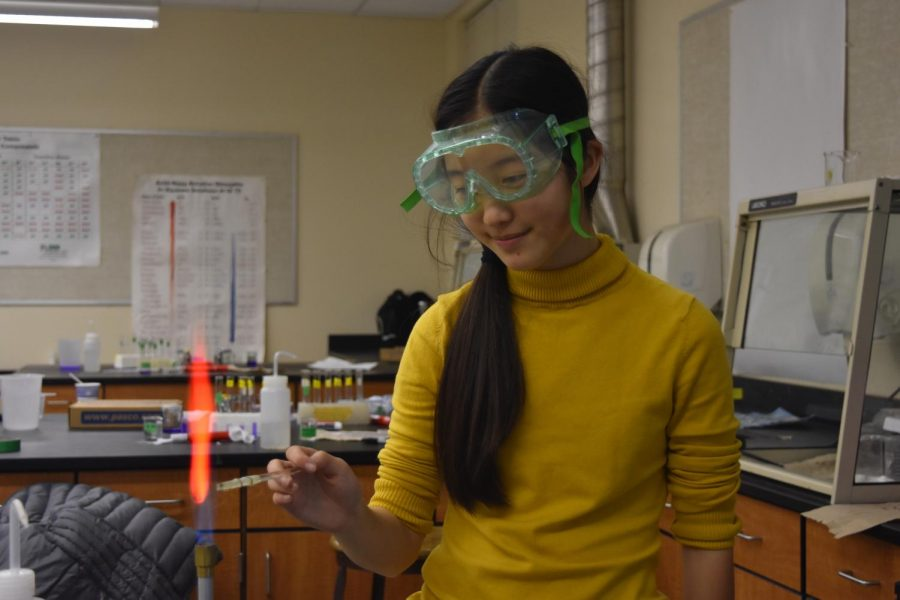 High hopes for Scioly at Golden Gate Invitational