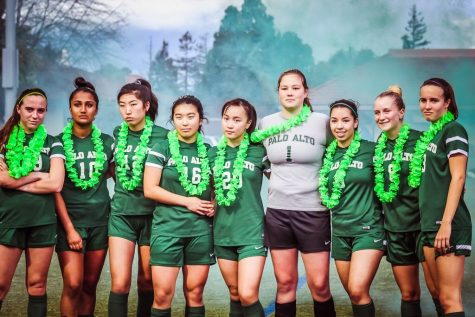 Girls' soccer looks to win it all