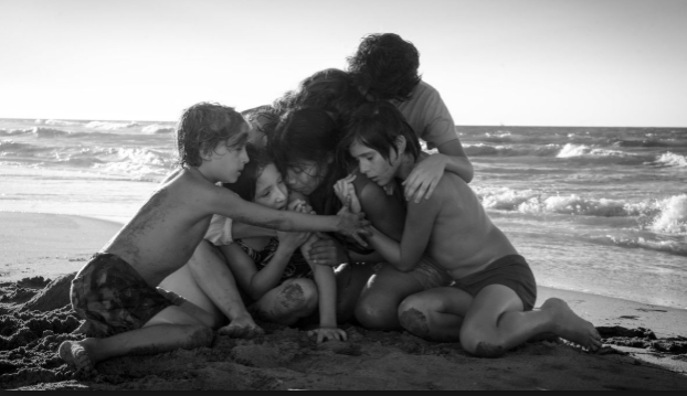 'Roma': A story about interpersonal struggles told through intricate visuals