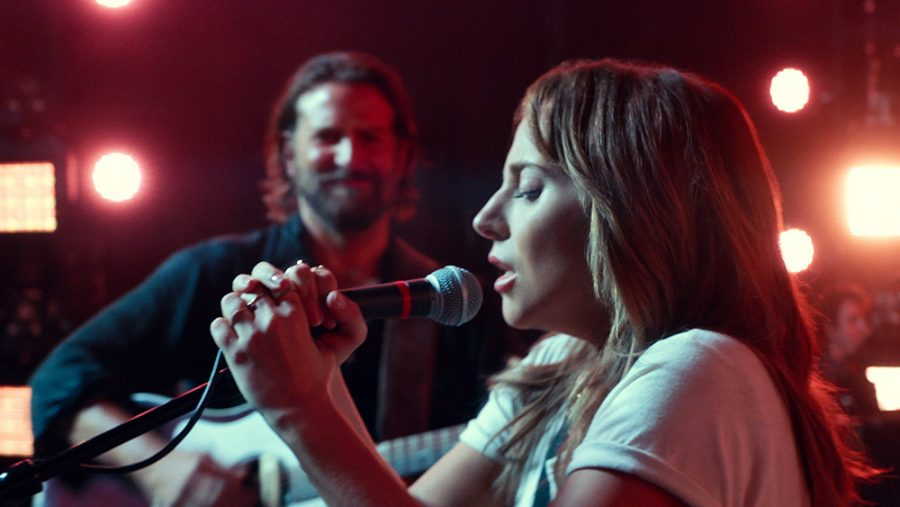 Despite stunning soundtrack, 'A Star is Born' hits a wrong note