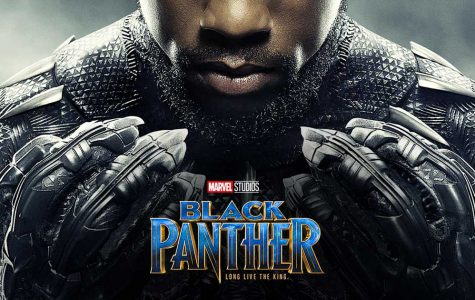 'Black Panther' — the Marvel Universe's crown jewel