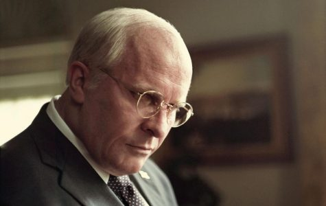 'Vice' handles Cheney's story with attention to detail, humor