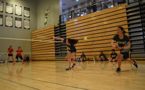 Liveblog: Girls' volleyball plays Los Gatos on Senior Night