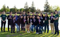 Scioly places third at states, concluding season