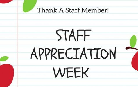Third annual staff appreciation survey in full swing
