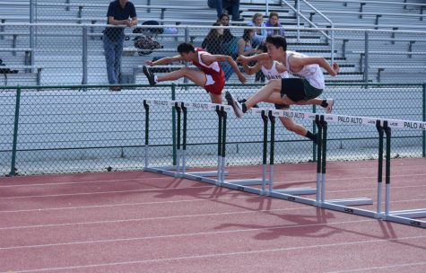 Season preview: Track and field team faces new hurdles
