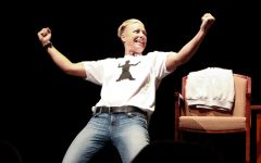 Building a wolfpack: Abby Wambach speaks on unity and feminism