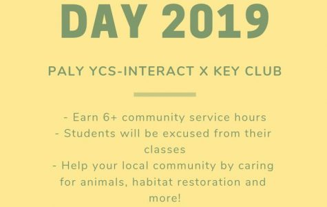 YCS-Interact and Key Club to host Service Day