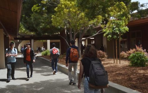 Palo Alto School Board to meet tonight, discuss 2013-­14 goals