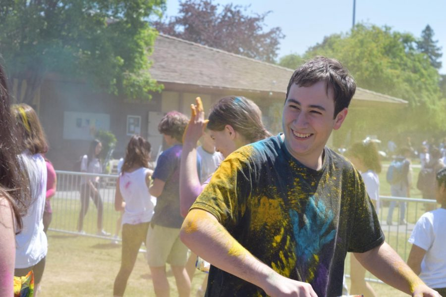 Slideshow: ASB holds World Fest activities on the Quad