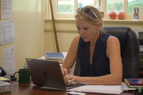 New assistant principal aims to increase community